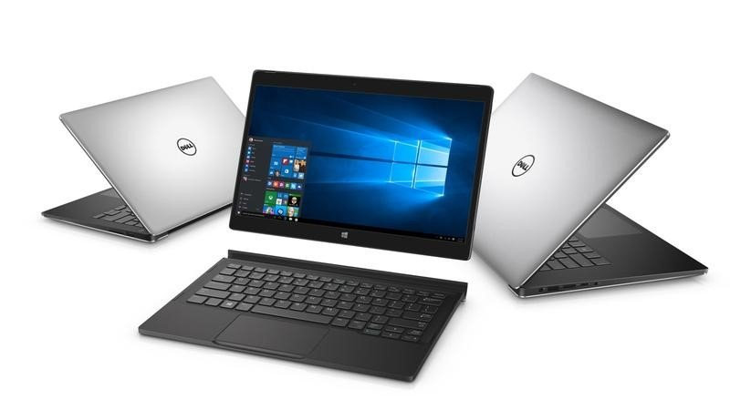 DELL XPS RANGE